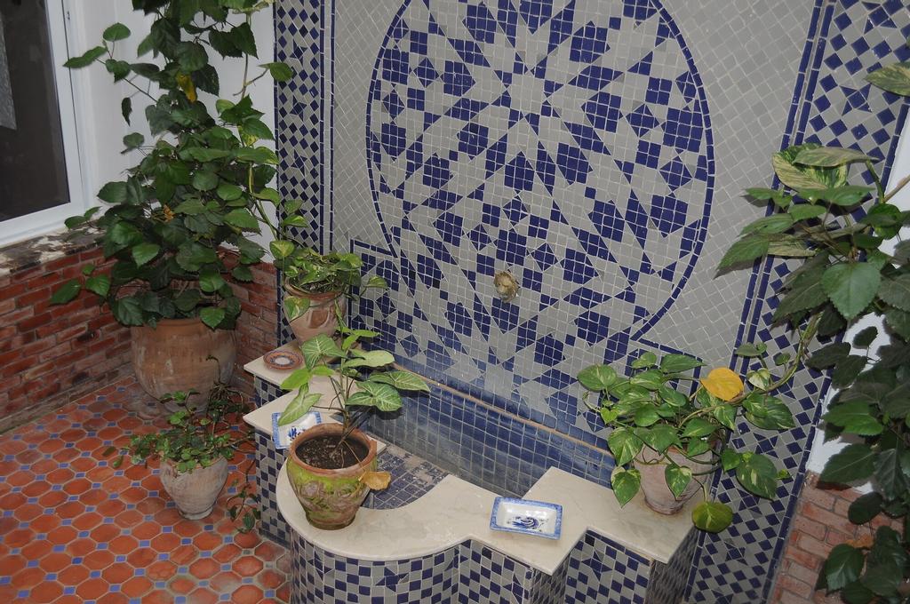 Hotel RAMA, Tétouan