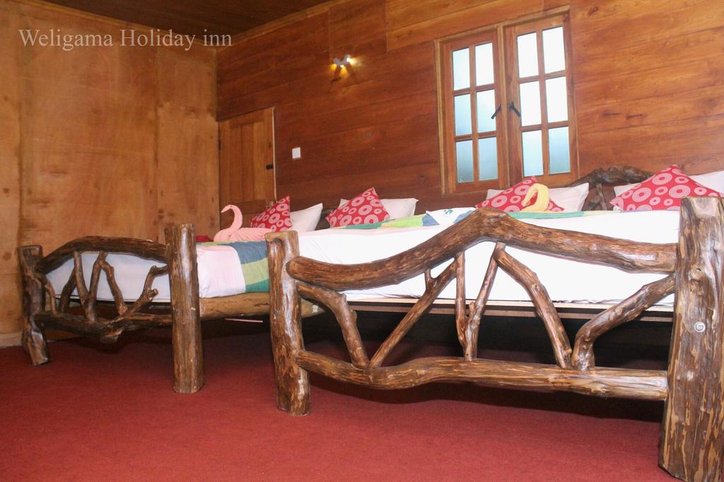 Weligama Holiday Inn, Badulla