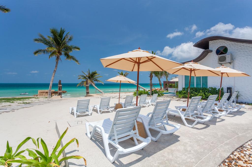 The Samui Beach Resort, Ko Samui