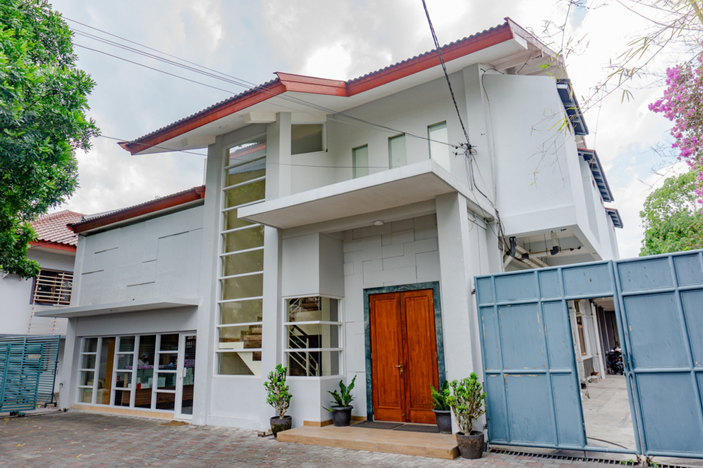 RedDoorz near Jogja City Mall 4, Yogyakarta