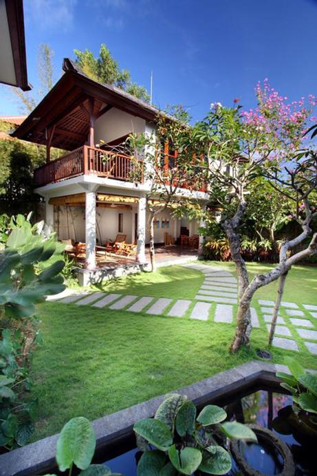Villa Ali Agung, Badung