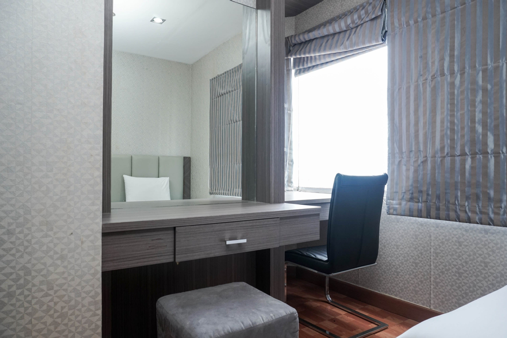 Stunning and Wonderful 3BR Cosmo Mansion Apartment By Travelio, Jakarta Pusat