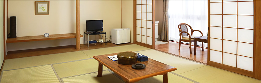 Hotel Freegate Shirahama, Shirahama