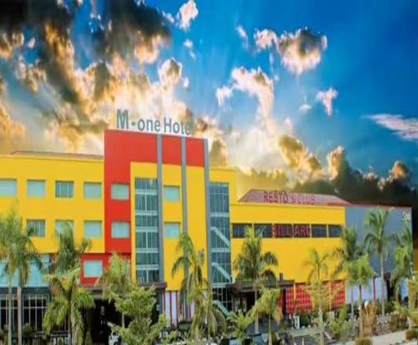 M One Hotel Sentul, Bogor