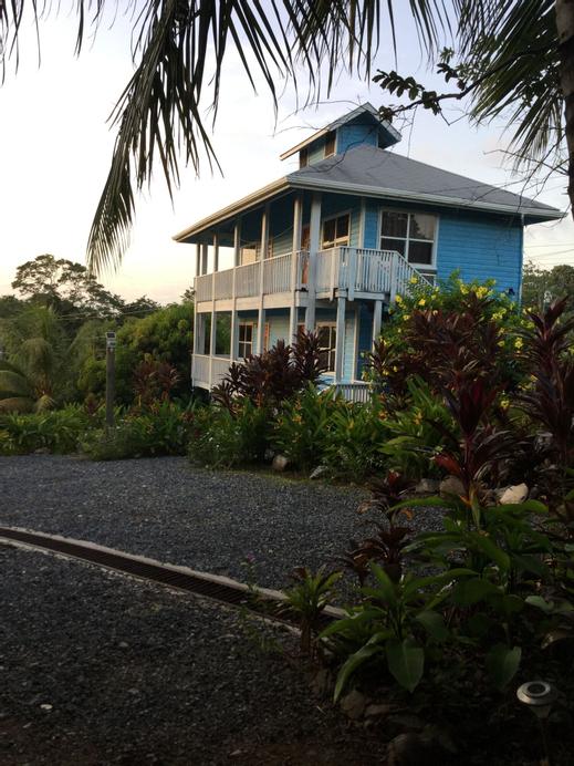 Guava Grove Villas and Resort, Roatán