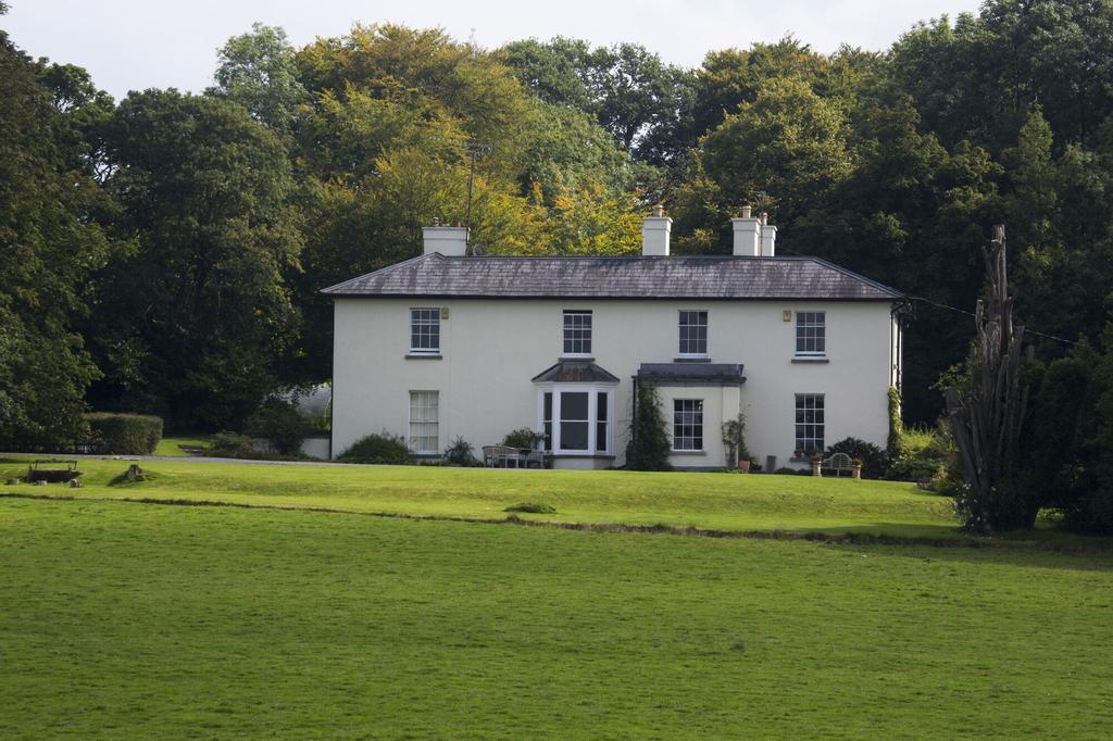 Lough Bawn House,
