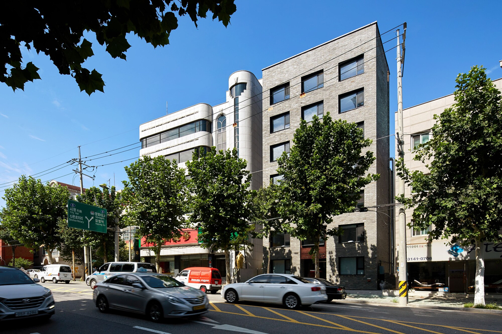 Hostel CLEO, Seodaemun