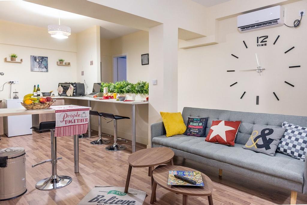 Xenofontos Inn by Livin Urbban, Attica