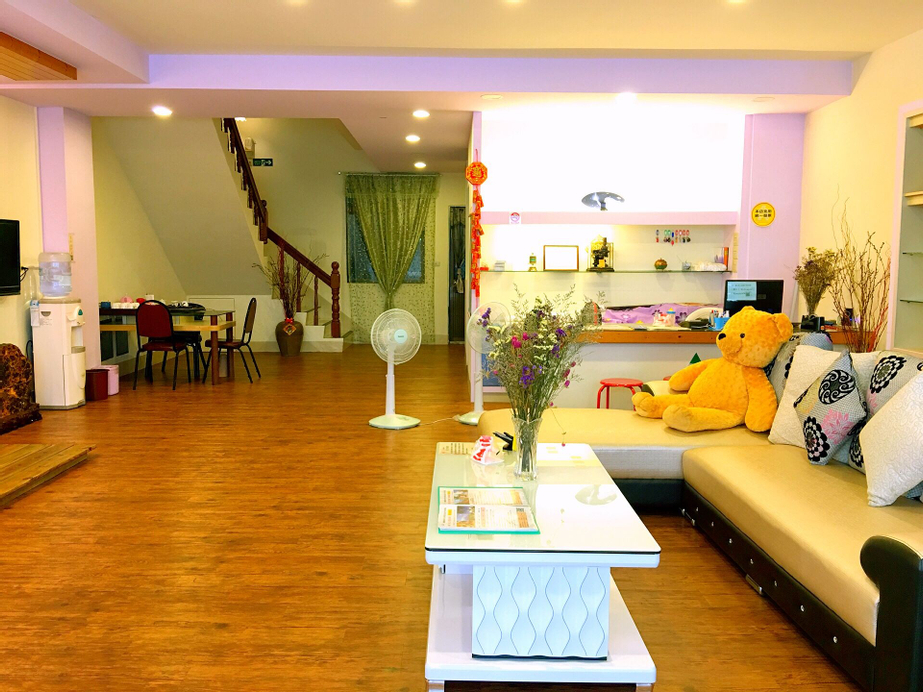 An Yin Bed and Breakfast, Hualien