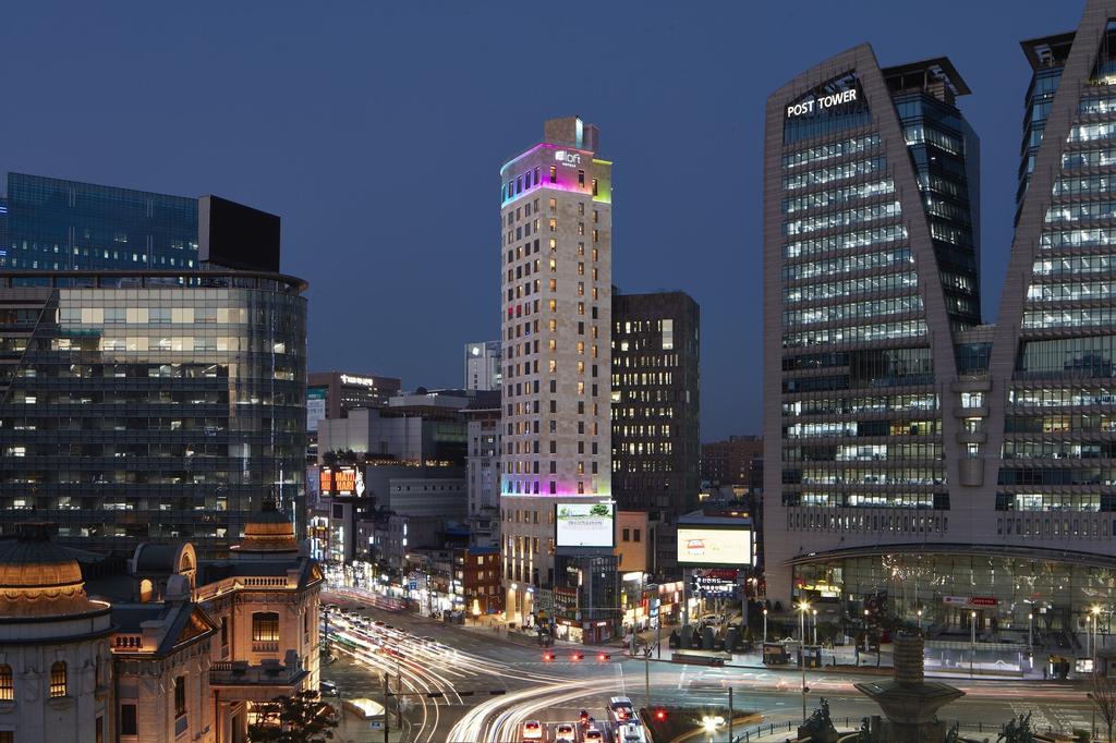 Aloft Seoul Myeongdong, Jongro