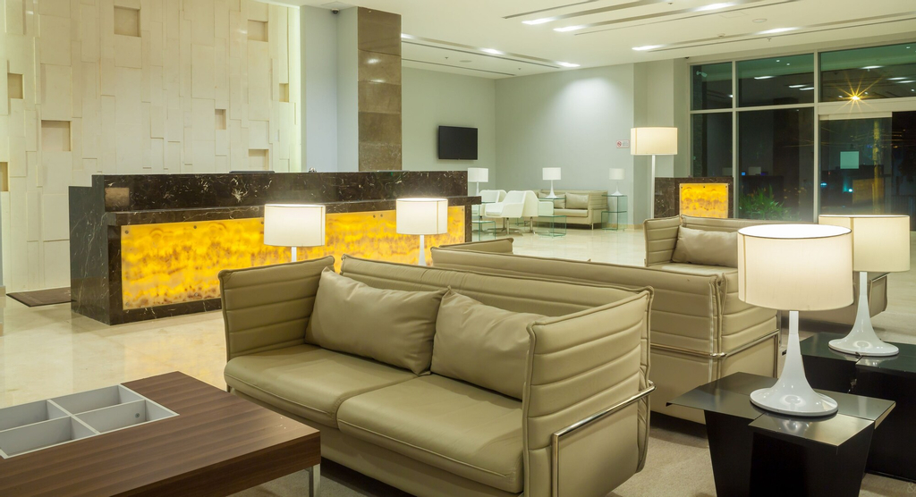 Four Points by Sheraton Barranquilla, Barranquilla