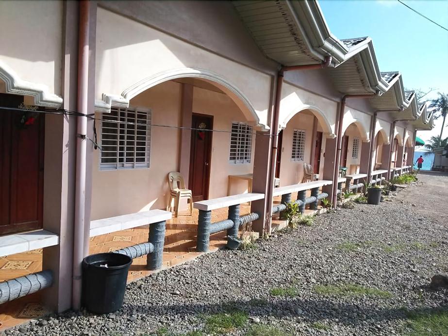 Buena Vista Beach Resort, Pagudpud