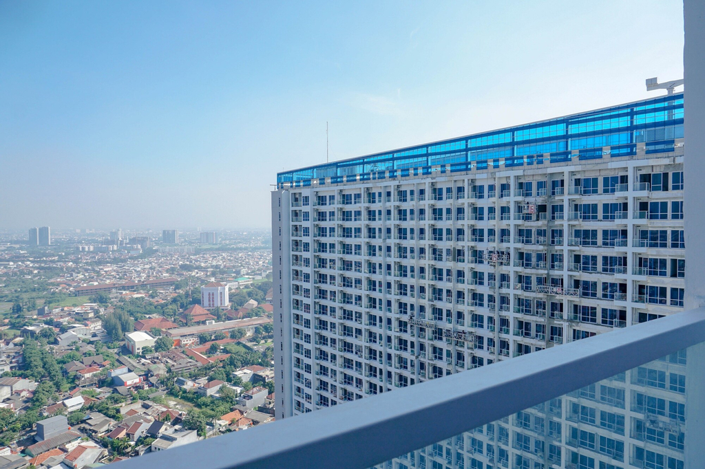 Exclusive Studio Puri Mansion Apartment, Jakarta Barat