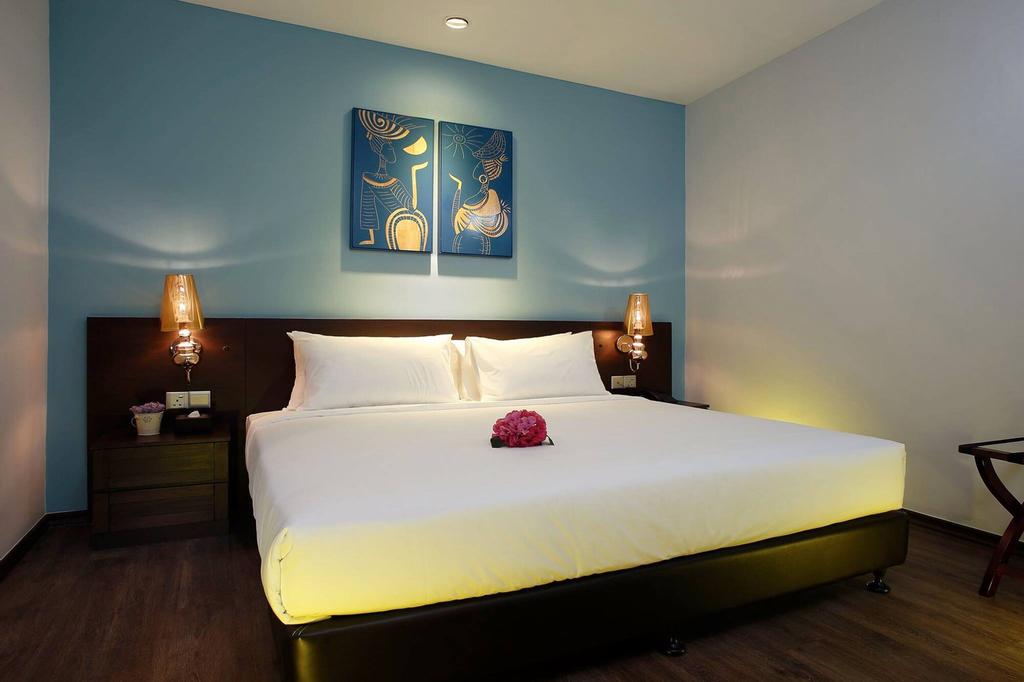 Kimberley Hotel Georgetown, Pulau Penang