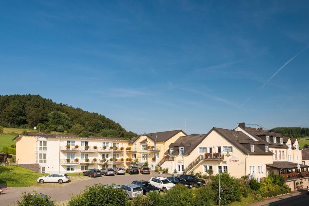 Landart Hotel Beim Brauer, Vulkaneifel