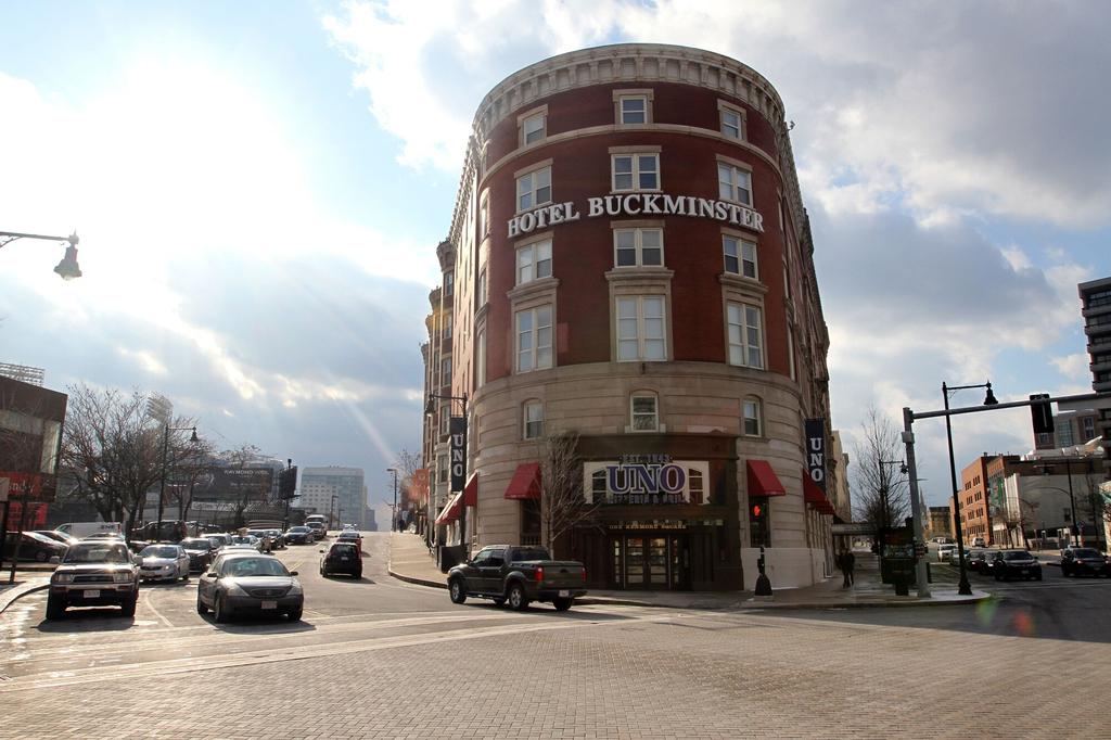 Boston Hotel Buckminster, Suffolk
