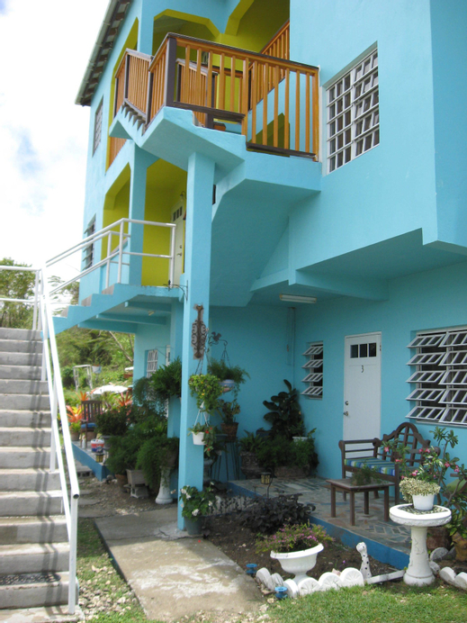 LambLion Holiday Apartments,