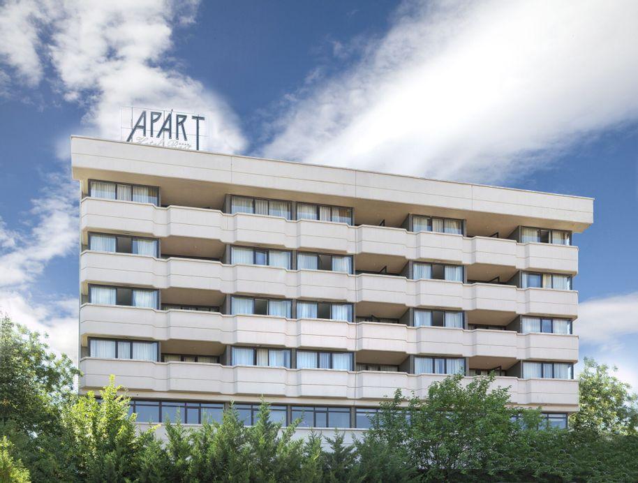Apart Hotel Best, Çankaya