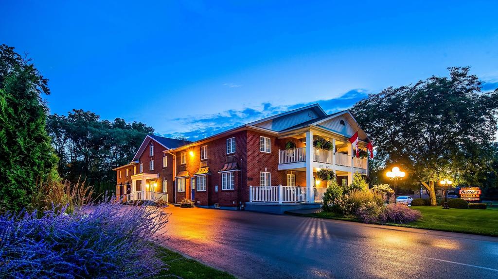 Best Western Colonel Butler Inn, Niagara
