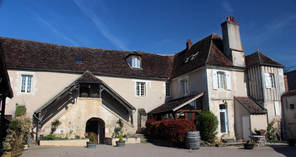 Domaine Borgnat, Yonne