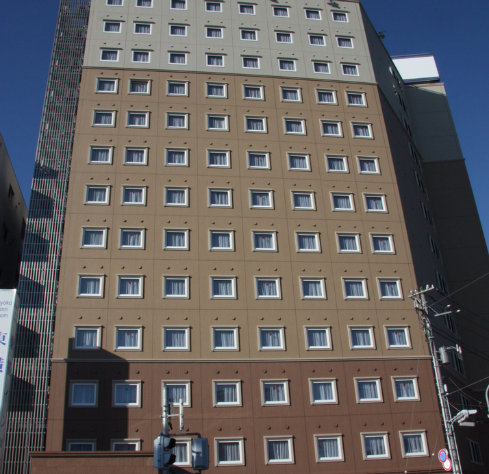 Toyoko Inn Fujisan Mishima-eki, Mishima