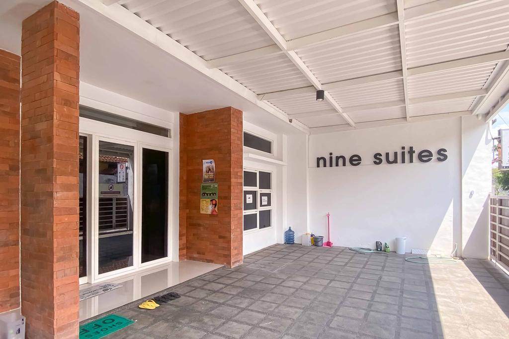 Nine Suites Syariah, Malang