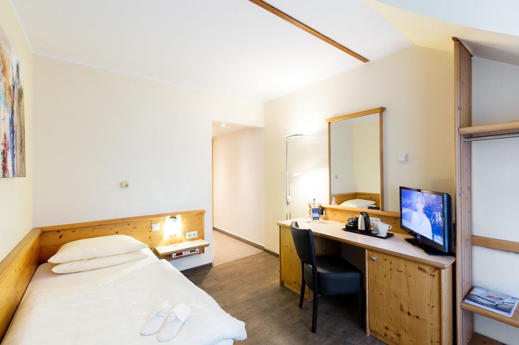 Best Western Euro Hotel, Grevenmacher