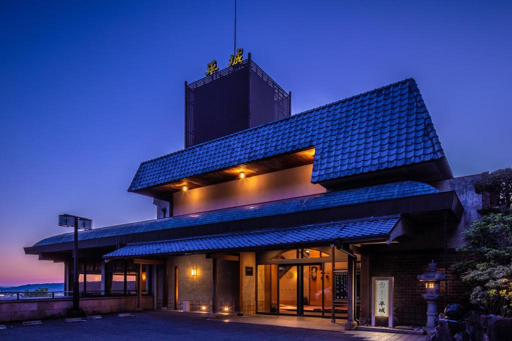 Yu-Kei no Yado Heijo, Nara