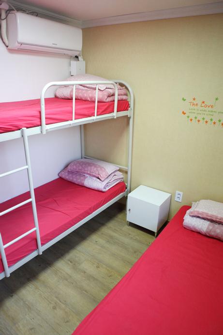 Fortune Hostel Jongno, Jongro