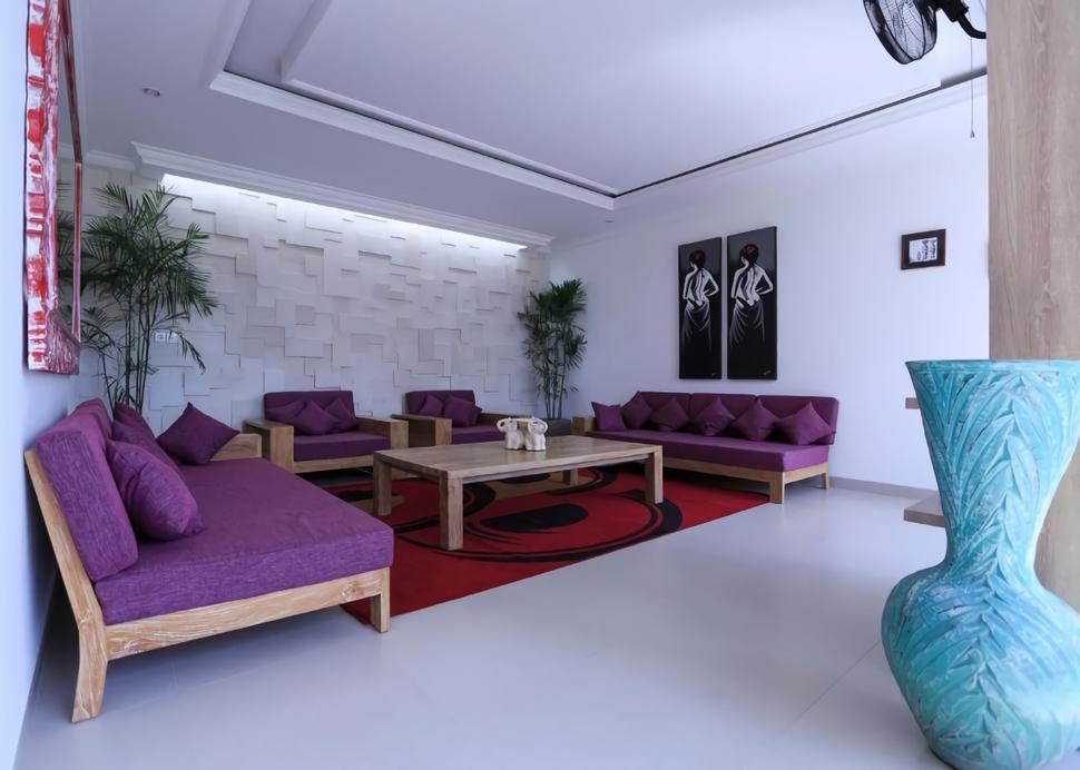 Villa Arta Seminyak (5 Bedroom), Badung