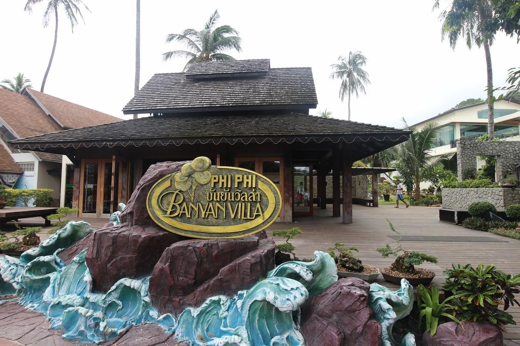 Phi Phi Banyan Villa, Muang Krabi