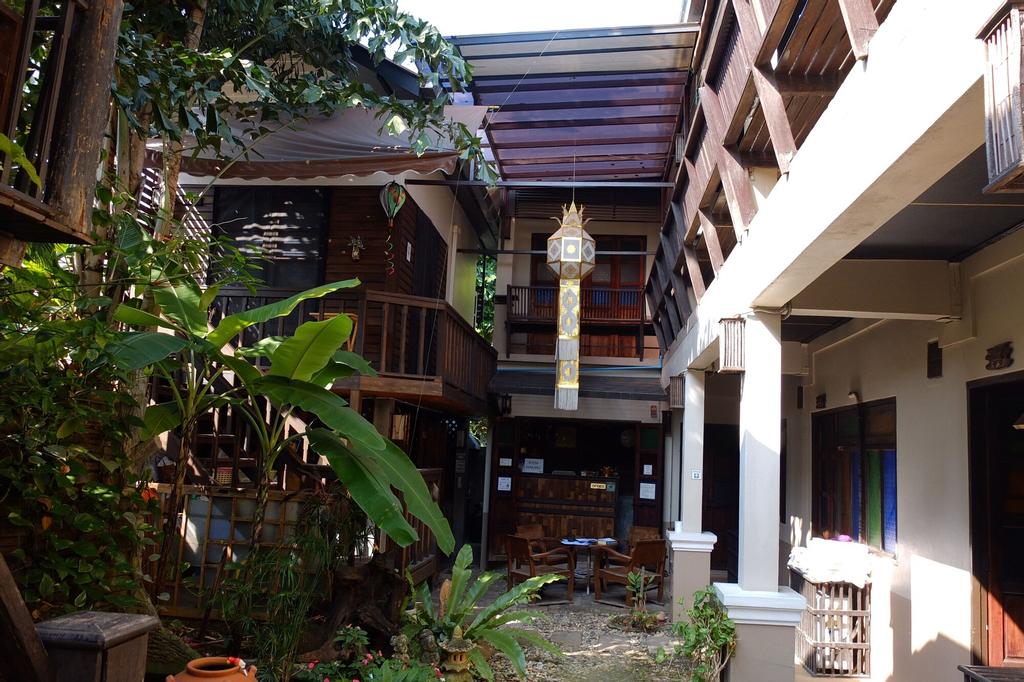 Saithong Guesthouse, Muang Chiang Mai