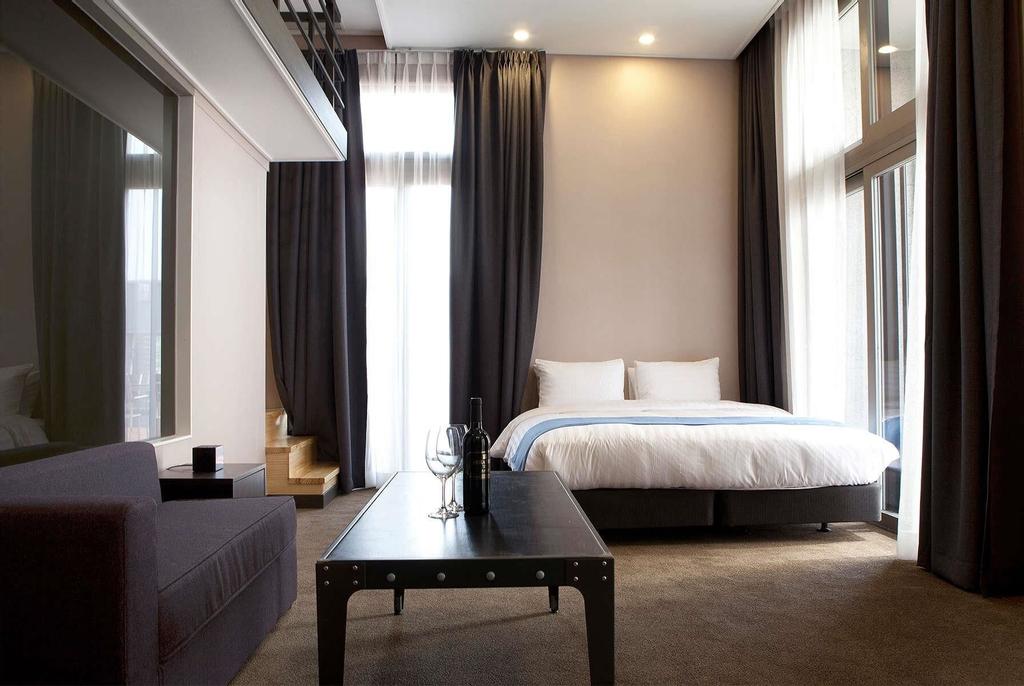Days Hotel Dongtan, Hwaseong