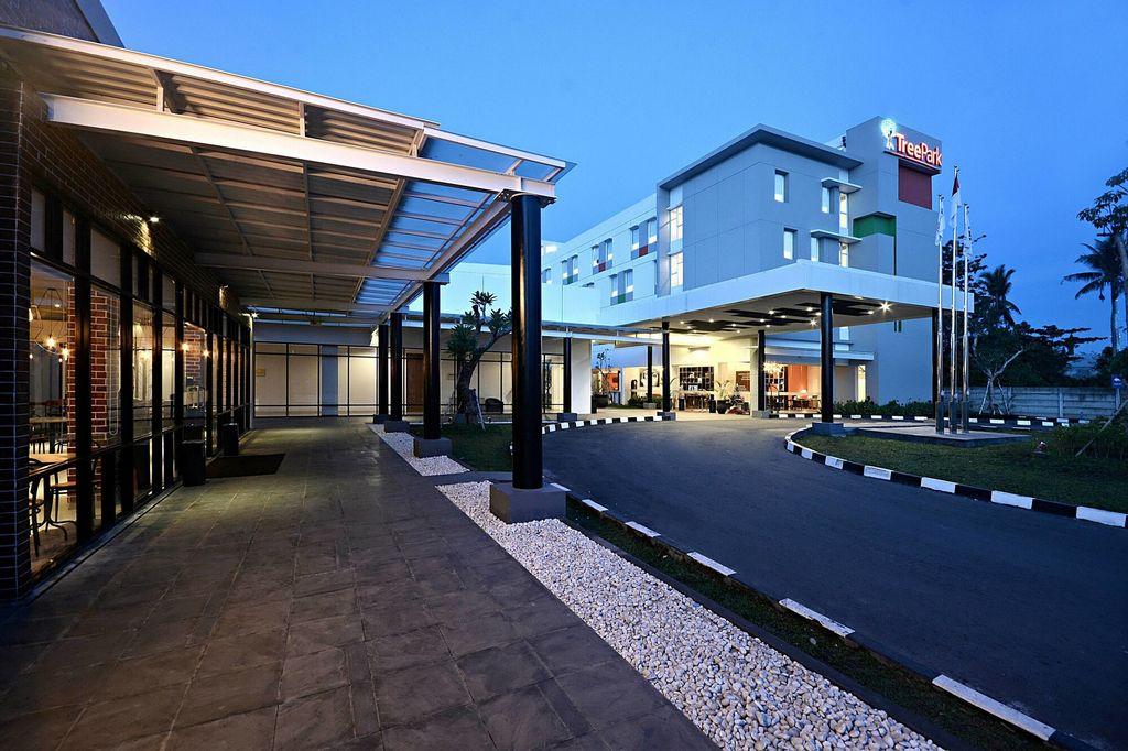 TreePark Banjarmasin Hotel, Banjarmasin