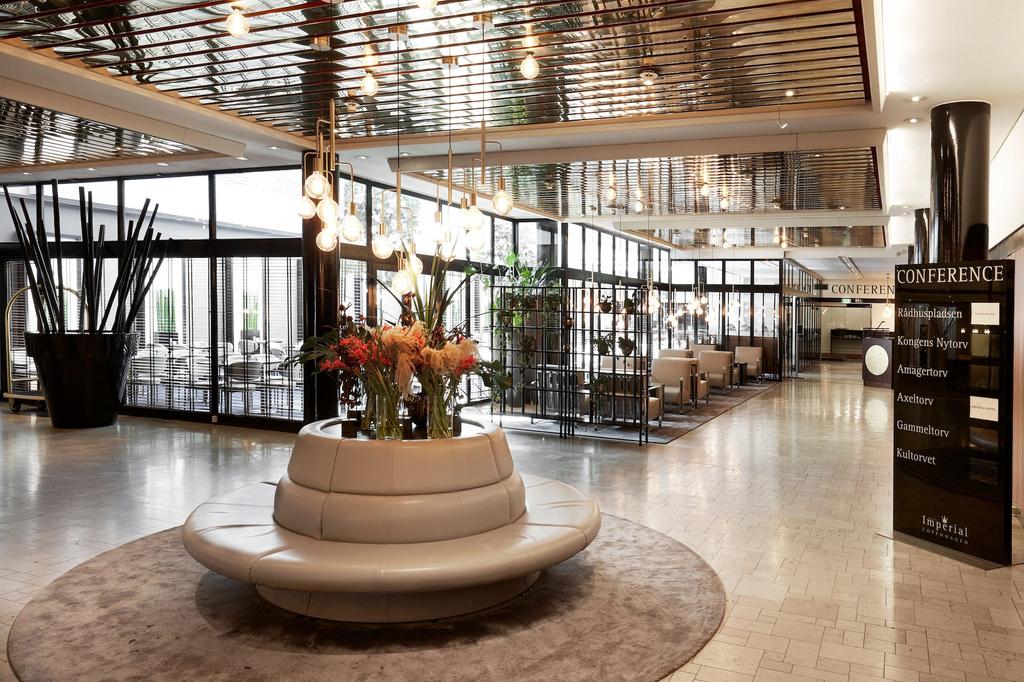 Imperial Hotel, Copenhagen