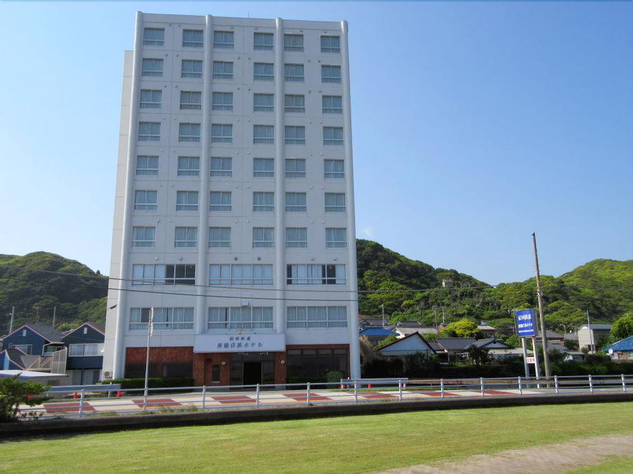 Bousou Shirahama Umisato Hotel, Minamibōsō