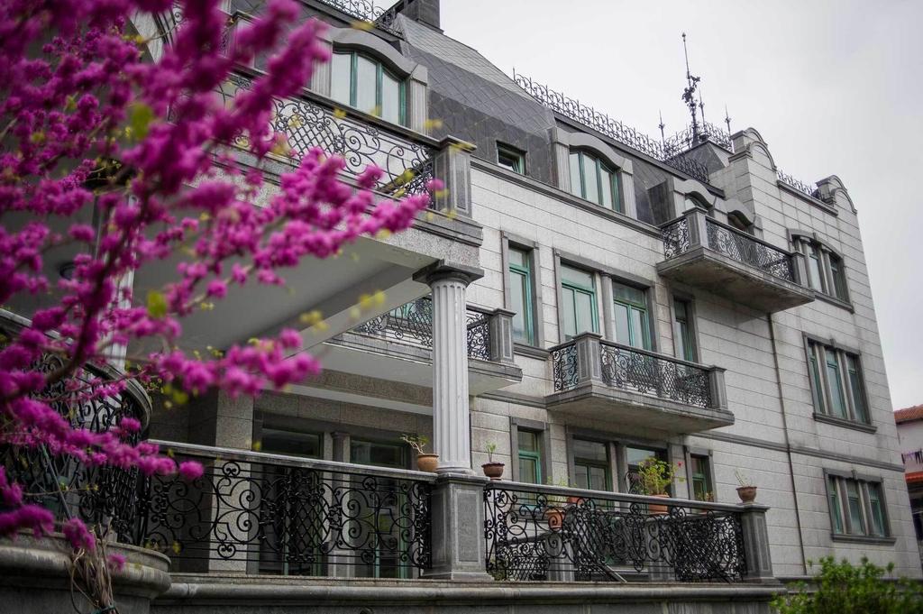 Hotel O. Galogre, Batumi