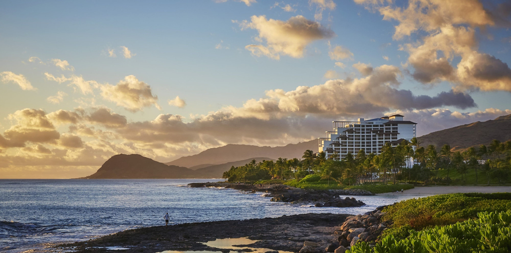 Four Seasons Resort Oahu at Ko Olina, Honolulu