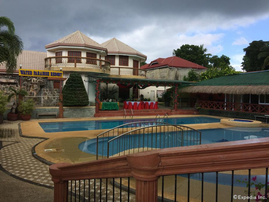 Water Paradise Resort, Tagbilaran City