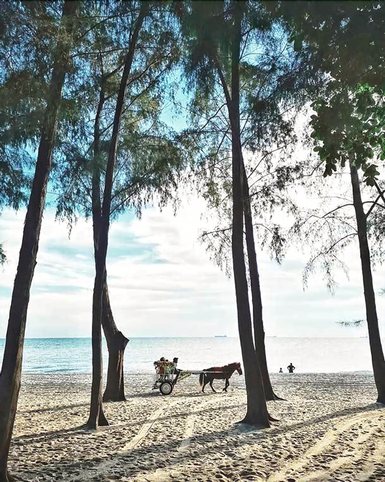 Pantai Puteri Hotel, Kota Melaka