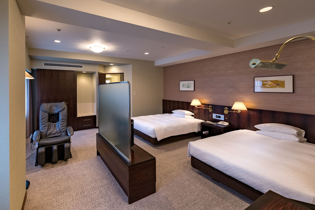Centrair Hotel, Tokoname