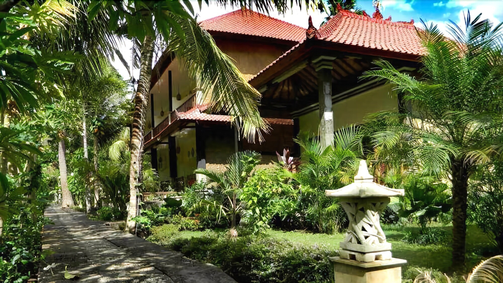 Bali Bhuana Beach Cottage, Karangasem