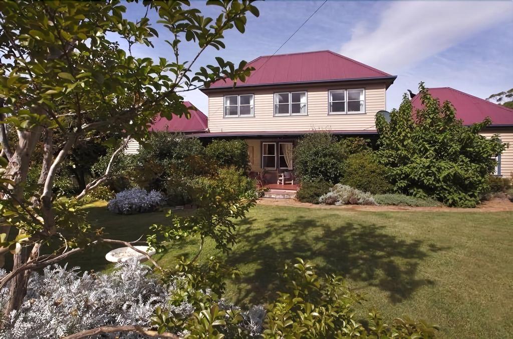Redcliffe House, Glamorgan-Spring Bay