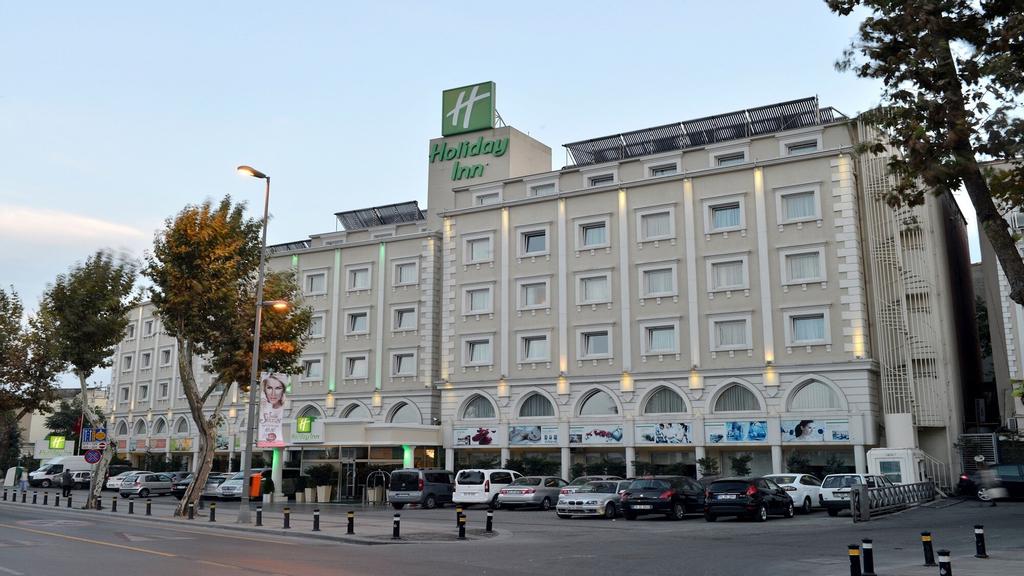 Holiday Inn Istanbul City, Fatih