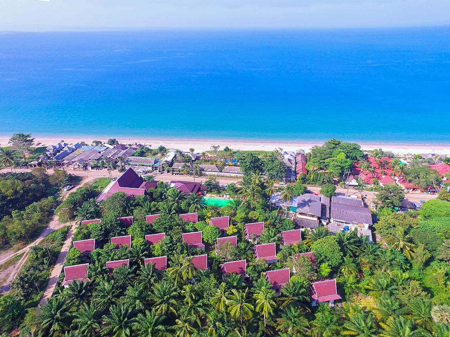 Lanta Klong Nin Beach Resort, Ko Lanta