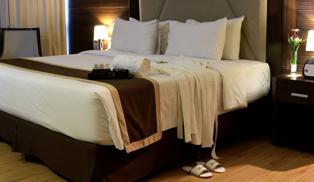 Java Palace Hotel, Cikarang
