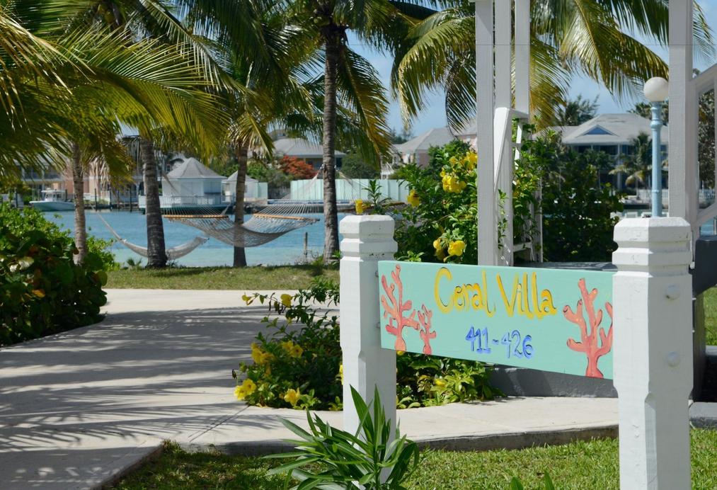 Sandyport Beach Resort,
