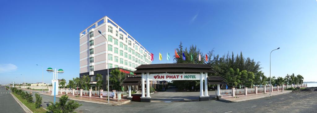 Vanphat Riverside, Ninh Kiều