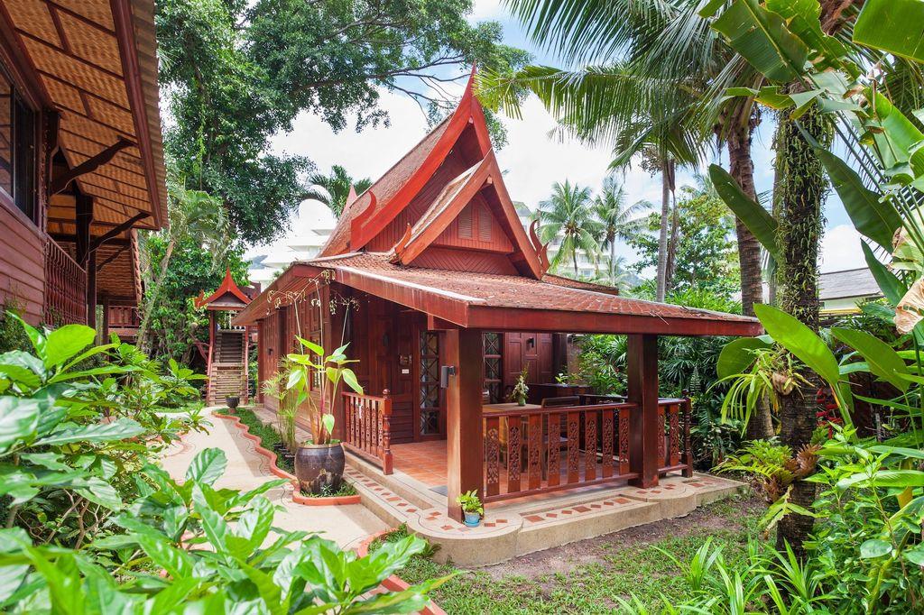 Royal Phawadee Village, Pulau Phuket