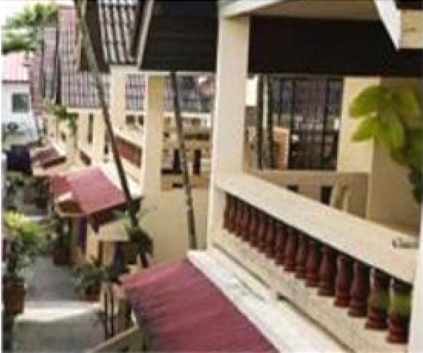 The Dream Garden, Muang Krabi